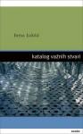 Katalog važnih stvari - Irena Lukšić