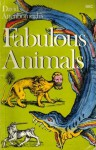 Fabulous Animals - Molly Cox, David Attenborough