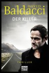 Will Robie: Der Killer: Thriller - David Baldacci