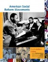 American Social Reform Movements Reference Library, 4 Volume Set - Judy Galens, UXL