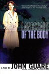 Landscape of the Body: A Play - John Guare