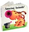 Amazing Animals! - Giovanna Mantegazza, Francesca Di Chiara