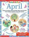 April - Instructor Books, Jacqueline Clarke