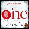 The One - Clare Corbett, John Marrs, Vicky Hall, Simon Bubb, Jot Davies, Sophie Aldred
