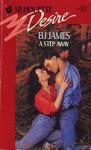 A Step Away - B.J. James