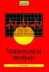 Mathematical Methods - Charles Snape