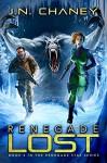 Renegade Lost - JN Chaney