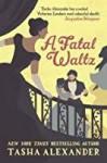 A Fatal Waltz (Lady Emily Mysteries) - Tasha Alexander
