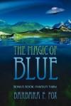 The Magic of Blue - Barbara Fox