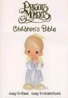 Precious Moments Bible - Baker Book House, Samuel J. Butcher