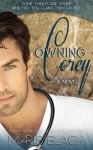 Owning Corey - Maris Black