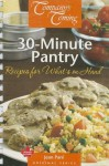 30-Minute Pantry - Jean Paré