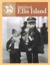Arriving at Ellis Island - Marylee Knowlton, Dale Anderson