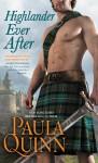 Highlander Ever After - Paula Quinn