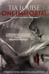 One Immortal: (A Vampire Romance) (One to Hold) - Tia Louise