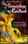 The Numerology Handbook - Paul Rodrigo