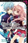 Kiss of the Rose Princess, Vol. 4 - Aya Shouoto