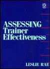 Assessing Trainer Effectiveness - Leslie Rae