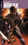 Ninjak Volume 1: Weaponeer TP - Matt Kindt, Clay Mann, Butch Guice, Marguerite Sauvage