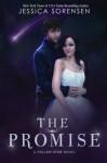 The Promise (Fallen Star Book 4) - Jessica Sorensen