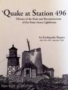 Quake at Station 496 - Brian Riehl, Steve Oliff