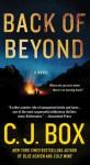 Back of Beyond (Cody Hoyt) - C. J. Box