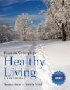 Essential Concepts for Healthy Living Update - Sandra Alters, Wendy Schiff