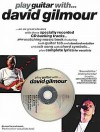 Play Guitar With...David Gilmour [With CD] - Music Sales Corp., Wise Publication, Peter Evans