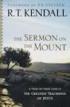 The Sermon on the Mount - R. T. Kendall, Greg Haslam, Bruce Chesser, Ed Stetzer