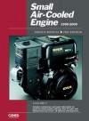 Small Air-Cooled Engines Service Manual, 1990-2000 (Clymer Pro Series), Vol. 2 - Intertec