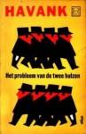 Het probleem van de twee hulzen - Havank, Hans van der Kallen