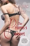 The Princess's Consort - J. Annas Walker