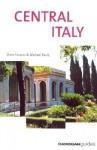 Central Italy - Dana Facaros, Michael Pauls