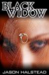 Black Widow (The Lost Girls) - Jason Halstead