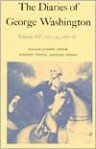 The Diaries of George Washington: 1771-1775, 1780-1781 - George Washington, Donald Jackson, Dorothy Twohig