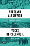 Voces de Chern?bil (Voices from Chernobyl) (Spanish Edition) by Svetlana Alexievich (2016-02-23) - Svetlana Alexievich