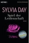 Spiel der Leidenschaft: Roman - Sylvia Day, Marie Rahn