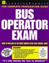 Bus Operator Exam - Learning Express LLC