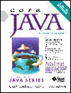 Core Java Edition (Java Series) - Gary Cornell, Cay S. Horstmann