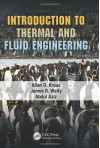 Introduction to Thermal and Fluid Engineering (Heat Transfer) - Allan D. Kraus, James R. Welty, Abdul Aziz