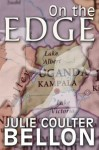 On the Edge (Canadian Spy Series Book 2) - Julie Coulter Bellon