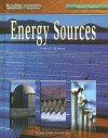 Energy Sources - Karen E. Bledsoe