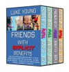 Friends With Explicit Benefits Boxed Set - Luke Young, Ian Dalton