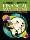 Financial Accounting for Future Business Leaders - Carl S. Warren, James M. Reeve