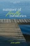 Summer of Firefly Memories - Joan Gable