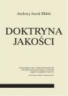 Doktryna jakości - Andrzej Blikle