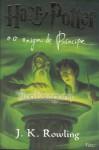 Harry Potter e o Enigma do Príncipe - Lia Wyler, J.K. Rowling