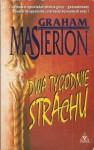 Dwa Tygodnie Strachu - Graham Masterton