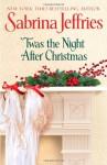 'Twas the Night After Christmas (Audio) - Sabrina Jeffries
