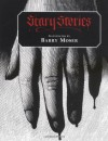 Scary Stories - Barry Moser